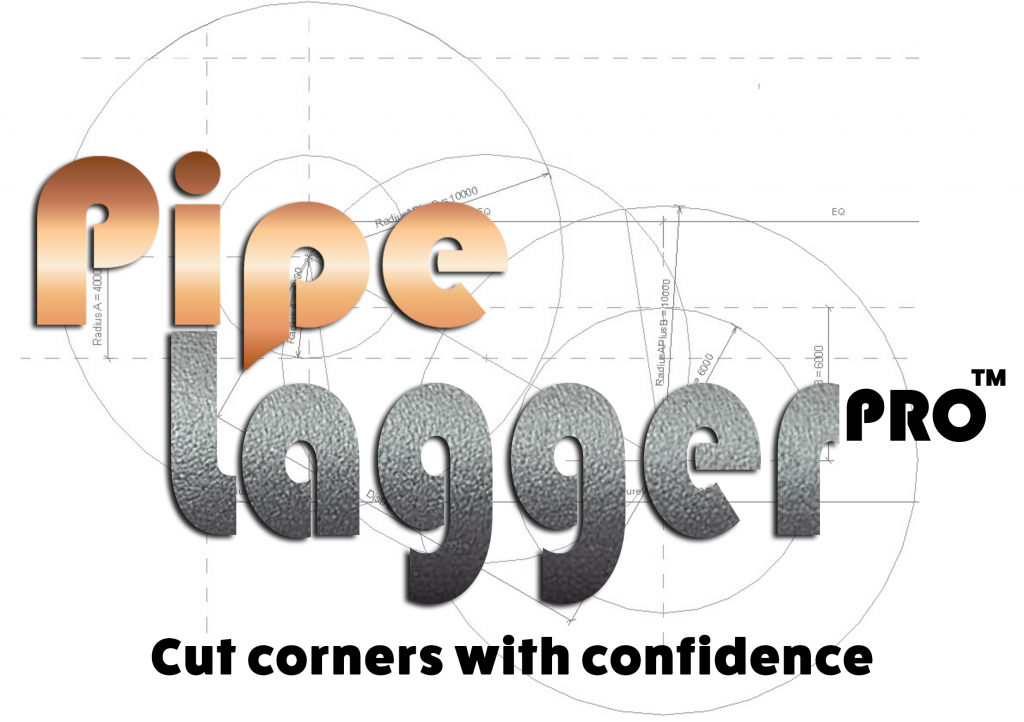 PipeLagger Pro - Cut corners with confidence